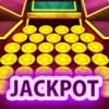 Монета бульдозер казино: Голден Слоты Монеты Толкатель автомат и удачливы вращение колеса Игры