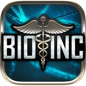 Bio Inc. Platinum - Biomedical Plague: tödliche Krankheitssimulation für iOS aktuell kostenlos