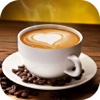 Play Coffee Recipes Game At Restaurant & Home - Make Cold & Hot Coffee Drinks Using Coffee Bean Fun Cooking Game coffee mugs