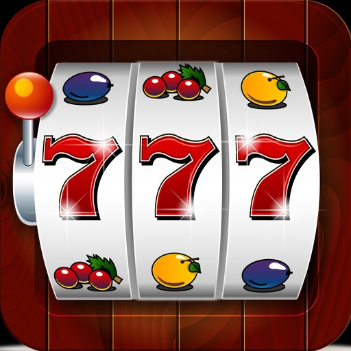 Casino Poker Slot Machine for Fun Pro iOS App