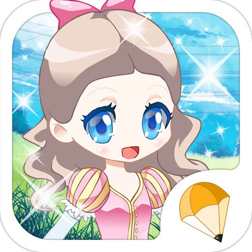 Anime Fairy Icon