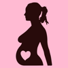 Pregnancy Due Date Quickly Calculator - Pregnant,Baby Tracker,Countdown Birth Calendar