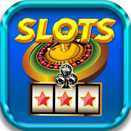 Slots Starry Roulette - Free Special Edition iOS App