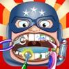 A Superhero Dentist - Bad Evil Teeth With Braces Edition