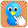 Bird Practice Clicker PRO - Fast Tapping Training Craze Challenge