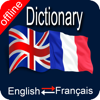 French To English & English to French Dictionary