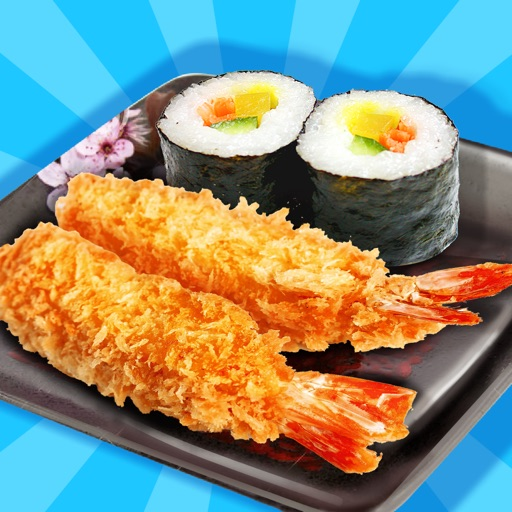 Japanese food maker by sky creator limited for Cuisine generator