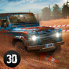 Jeep Offroad Parking Adventure 3D Full