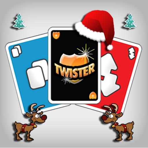 Crazy8 Twister iOS App