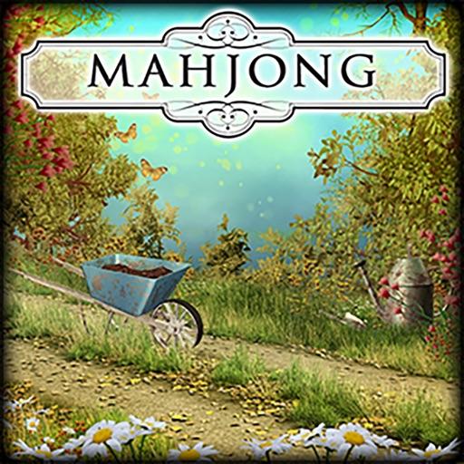 Hidden Mahjong: Country Corner iOS App