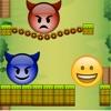 Emoji Escape: Block Crusher