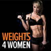 Hungrydog Media Ltd - Chloe Madeley Weights 4 Women artwork