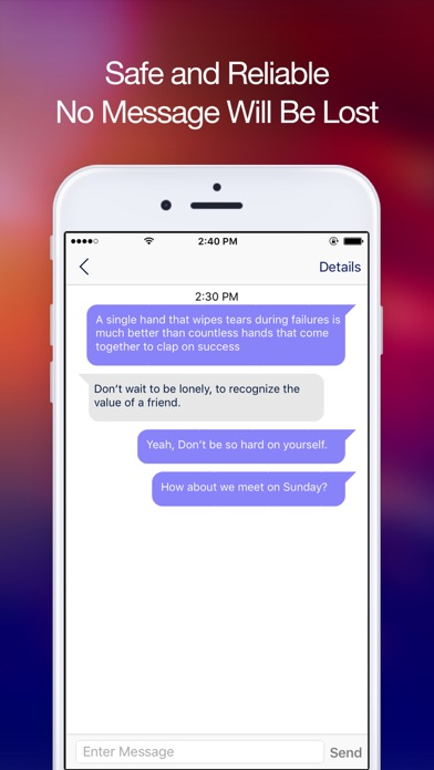 How Can I Send An Anonymous Text From My Iphone