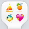 Emoji Keyboard for Me - Keyboard Themes, New Emojis & Stickers