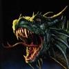 Dragon vs Alien - The Final Fight