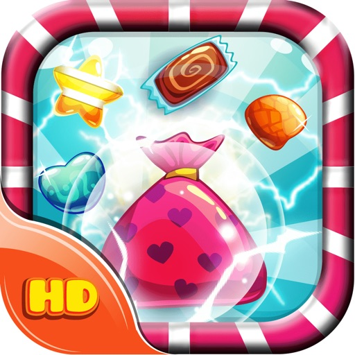 New Ace Candy - Marble Hunter 2016 Pro Puzzle Game iOS App