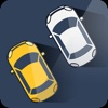Tiny Racing Boost - Parallel Cars Driving Game With Turbo Nitro Boosters