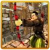 City Samurai Warrior Assassin 3D – real warriors combat mission simulation game assassin