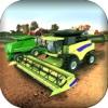 Forage Harvester Agriculture harvester