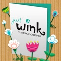 justWink Greeting Cards icon