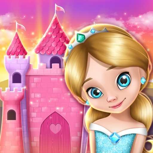 Princess Doll House Games Design And Decorate Your Own