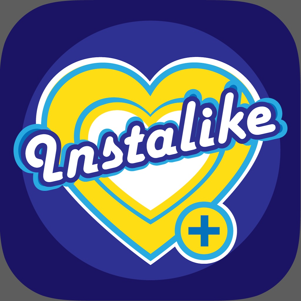 Instalike - Get Likes for Instagram. Earn more free followers, and comments on Instagram.