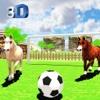 Wild Horse Football Soccer Simulator - For Euro 2016 Special
