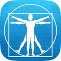 Pain Tracker & Diary by Nanolume®. icon