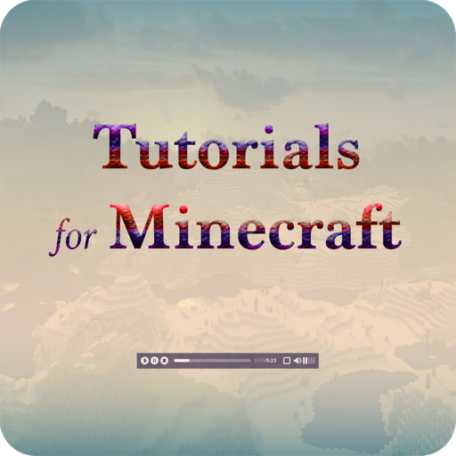 Video Tutorial for Minecraft