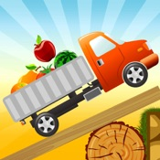 HappyTruck: Explorer [iOS]