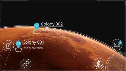 Dawn of Mars Screenshot