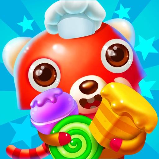 Sweety Swipe! iOS App