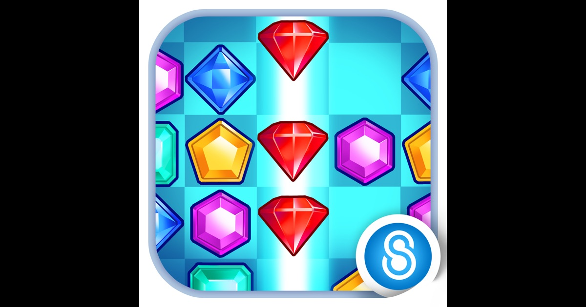 jewel games free download for ipad