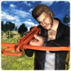 野生狩猎3D - 弓箭动物的猎人游戏