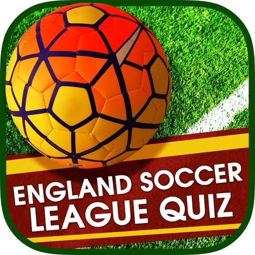 England Soccer league quiz guessing game Pro iOS App