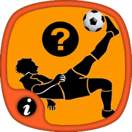 Guess The Footballer - Free 100 Soccer Champions,Stars and Legends  Pic Game! iOS App