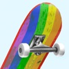 Skate City 3D - Free Skateboard Park Touch Game