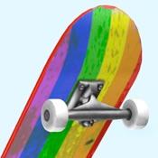 Skate City 3D - Free Skateboard Park Touch Game hacken