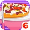 おいしいピザ3 /ダレン料理ゲームを作るために美しいキッチン