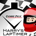 Harry's LapTimer Grand Prix icon