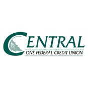 Central One Federal Credit Union Mobile App