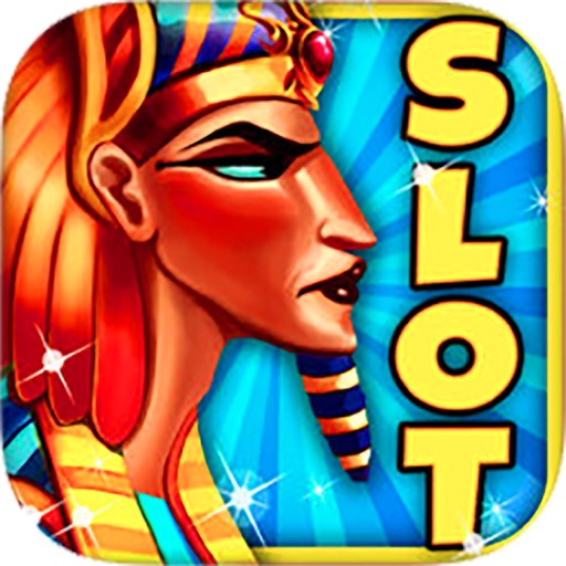 Way Of Pharaoh's: Slots Casino Game Free! iOS App
