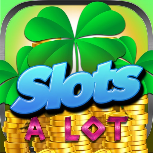 AAA Ace Slots Slots a Lot FREE Slots Game iOS App