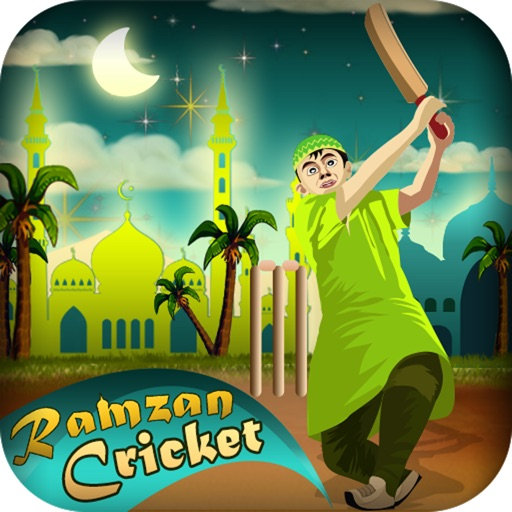 Ramzan Cricket Free iOS App