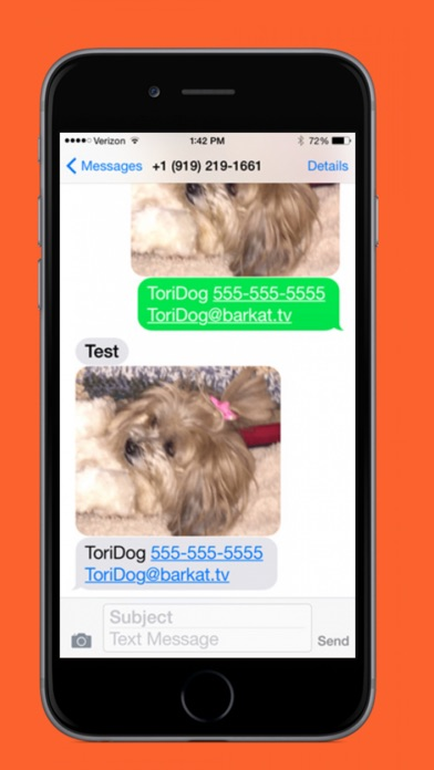 download UVUEME : Generate Customize Signature To Emails And Text Messages apps 0
