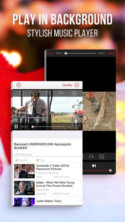 Redtube free app