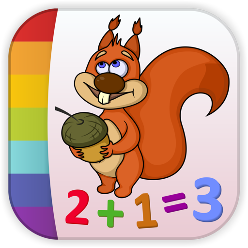 Color by Numbers - Animals for Mac