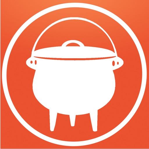 Potjiekos Recipes iOS App