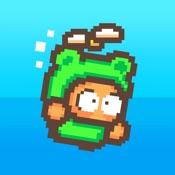 Mr. Flappy Bird veröffentlicht Swing Copters 2 für iOS und Android - gar nicht so schlecht