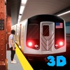 New York Subway Train Simulator 3D Full